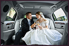 Wedding Limousine, Exotic and Luxury Car Rentals